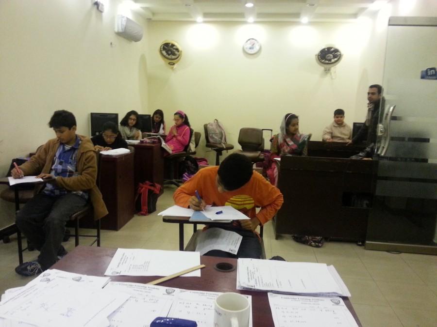 CLA Exams