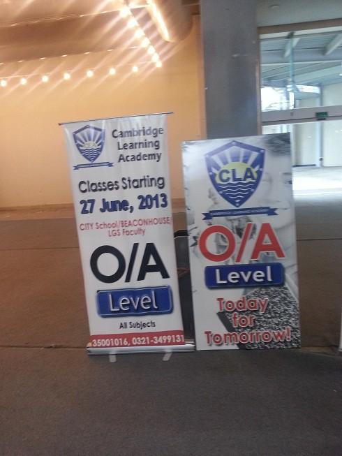 CLA Expo
