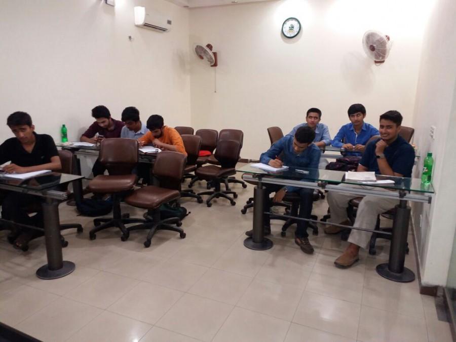 Skills & Strategies Workshop
